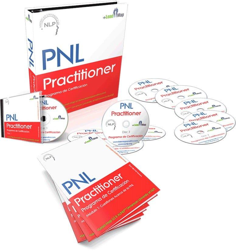 Certificación Practitioner en PNL por la AUNLP (R)