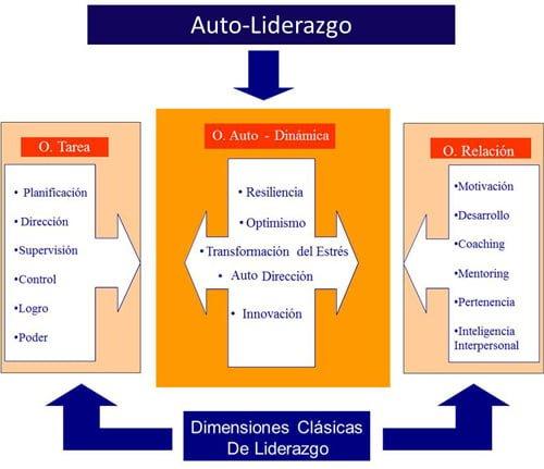 Liderazgo Positivo y Orientaci%C3%B3n Auto Din%C3%A1mica Liderazgo Positivo y Gestión del Talento
