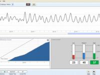Video Demo Biofeedback Coherencia Cardíaca