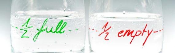 Optimismo vs pesimismo: ¿Cuál tiene realmente más sentido?