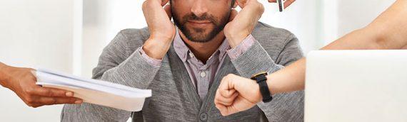 Un Análisis del Retorno de la Inversión (ROI) de Programas de Gestión del Estrés a Nivel Organizacional