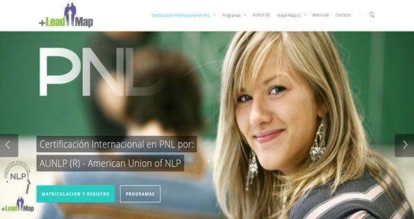 Certificación Internacional en PNL