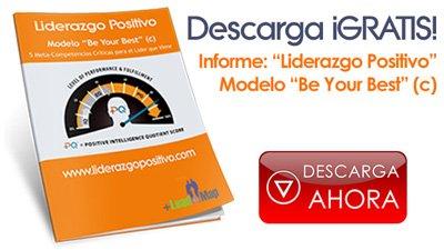 Informe Liderazgo Positivo Be Your Best