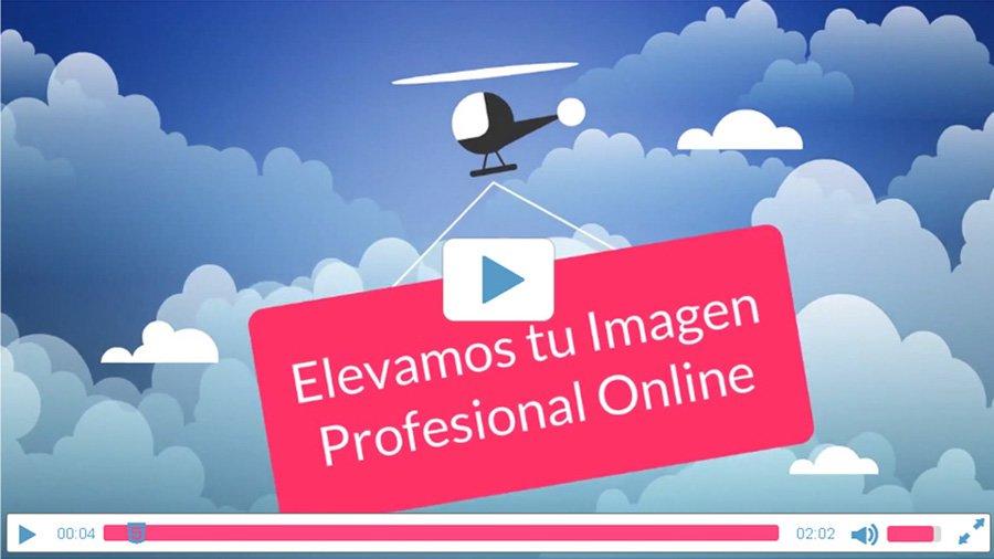 VIDEO-MARKETING Y DESARROLLO WEB