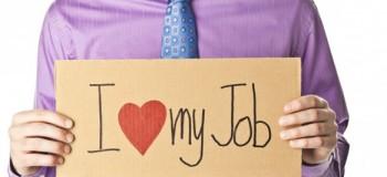 Por que el trabajo deberia ser Agradable