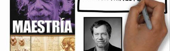 Maestria (Robert Greene) – Resumen Animado