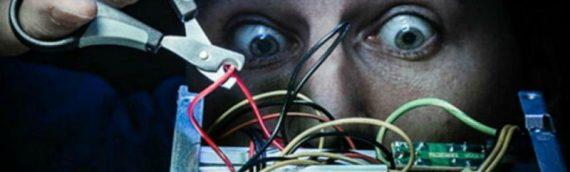 Cómo estar tranquilo bajo presión: 3 secretos de un experto en desactivación de bombas