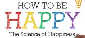 Cómo Ser Feliz. La Ciencia de la Felicidad