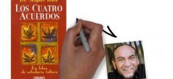 Los 4 Acuerdos (Miguel Ruiz) - Resumen Animado