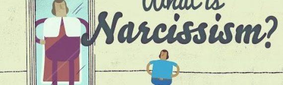 La Psicología del Narcisismo – W. Keith Campbell