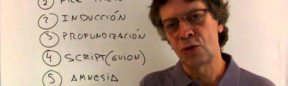 Master Practitioner PNL – Módulo 4 – Trance Hipnótico