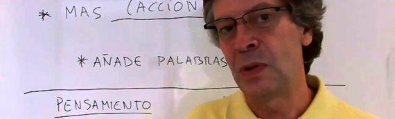 Master Practitioner PNL – Módulo 9 – Patrones Avanzados de Lenguaje (Extractos)