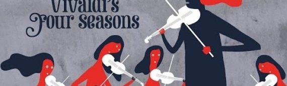 """Por qué deberías escuchar las """"4 Estaciones"""" de Antonio Vivaldi"""