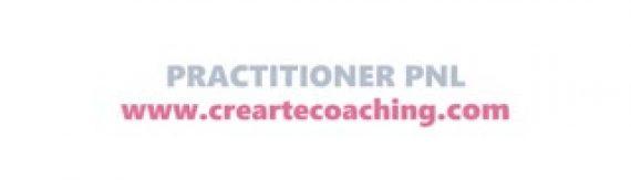 PRACTITIONER PNL Certificado por AUNLP (R) con Crearte Coaching