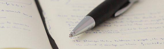Aprender escribiendo