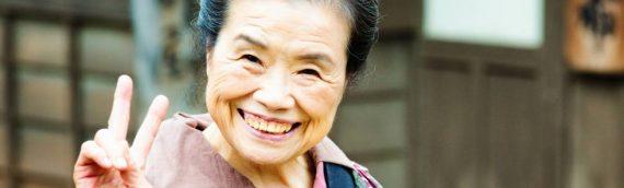 Ikigai y el Secreto de la Longevidad