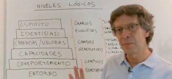 Niveles Lógicos en PNL - Introducción