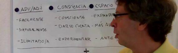 Master Class: Palabras Mágicas con PNL
