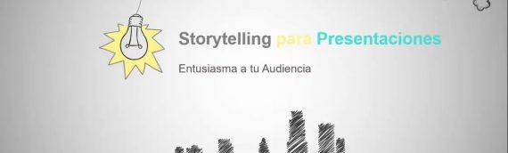 Técnicas de Storytelling: Bucles Anidados