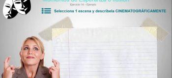 Curso de Storytelling: Narración Cinematográfica y Sensorial