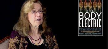 Ecopsicología y riesgos ambientales con Beverly Rubik