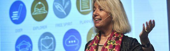 #TrendingTalent Talks sobre Skills Revolution: learnability, curiosidad y pasión