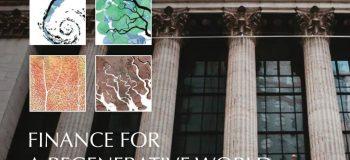 Finanzas para un mundo regenerativo