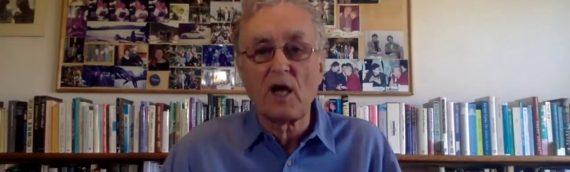 Discutiendo el Paradigma Regenerativo con Fritjof Capra