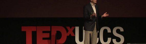 La universalidad del efecto heliotrópico | Kim Cameron | TEDxUCCS