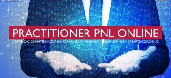 Webinar de Presentación del Programa de Certificación Practitioner PNL Online