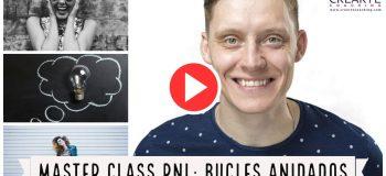 Master Class PNL Bucles Anidados