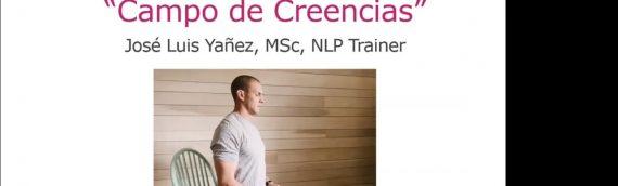 Webinar PNL Práctica: Campo de Creencias
