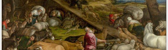 La ilusión de Moisés, o por qué somos más fáciles de engañar de lo que pensamos