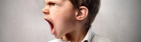 ¿Tú, cómo te enfadas? – Los 5 tipos de enfado y su impacto psicológico