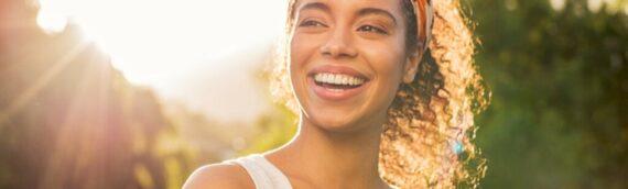 Los 6 tipos de alegría