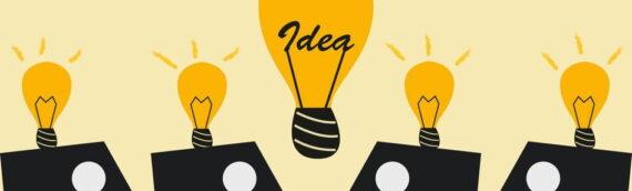 Haz que tus ideas lluevan ¿sabes realmente provocar Creatividad?